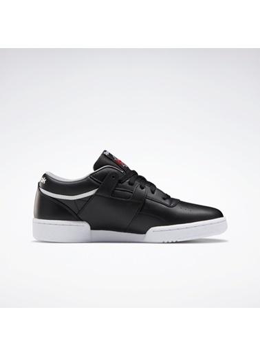 Reebok Club Workout Ayakkabı Siyah